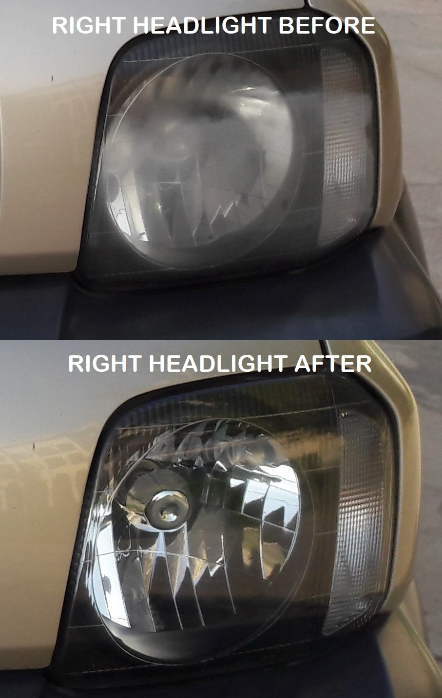 2000 Honda Civic Headlight Bulb : honda, civic, headlight, Honda, Civic, Front, Headlights, Suggestion, Required, PakWheels, Forums