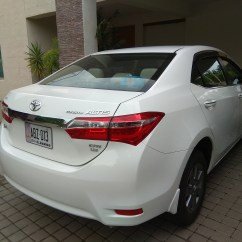 New Corolla Altis Grande Brand Toyota Camry Hybrid Car Dealership Kept My Remote S Awd