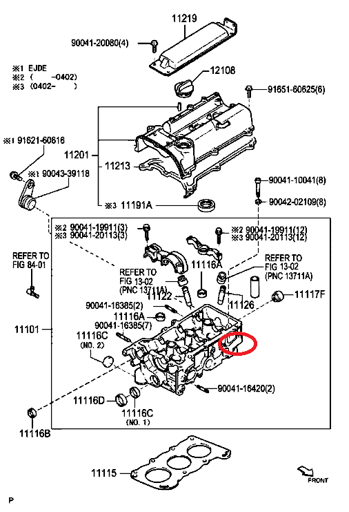 Daihatsu ej de engine manual pdf