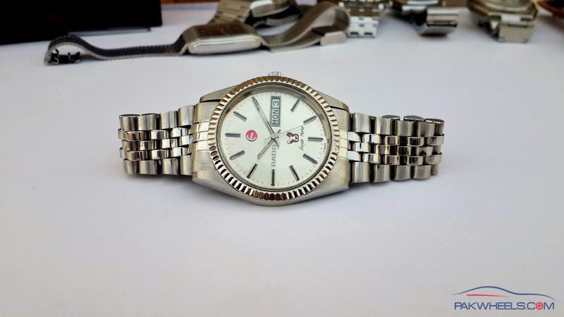 Fs Vintage Rado Swiss Automatic Watches Rado Purple
