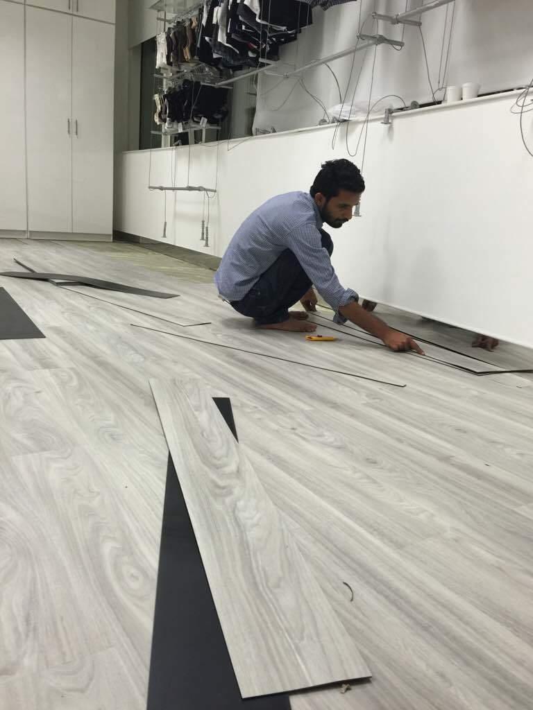Vinyl Flooring help required  Real Estate  PakWheels Forums
