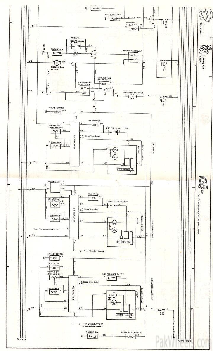 hight resolution of 1988 ae92 toyota corolla wiring diagram wiring diagram user 1988 ae92 toyota corolla wiring diagram