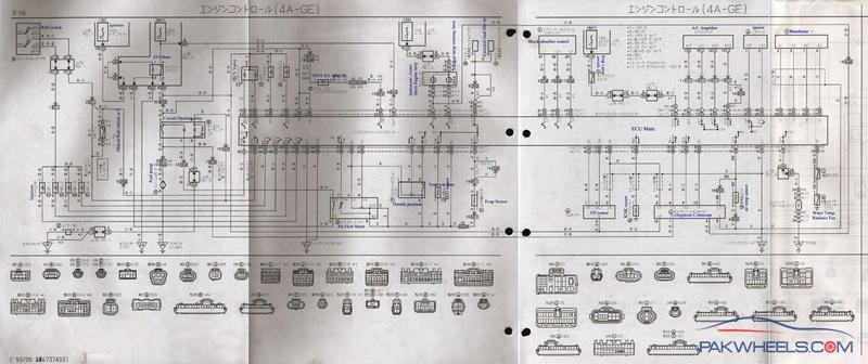 4age blacktop wiring diagram for switch digram mechanical electrical pakwheels forums 20v swap reference qr garage