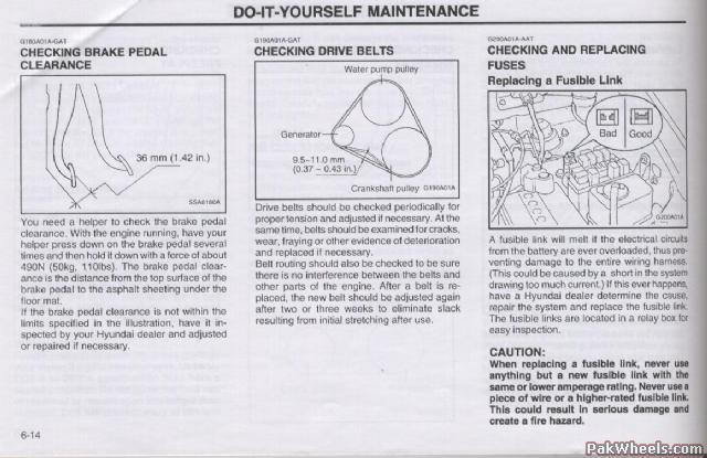 hyundai santro manual