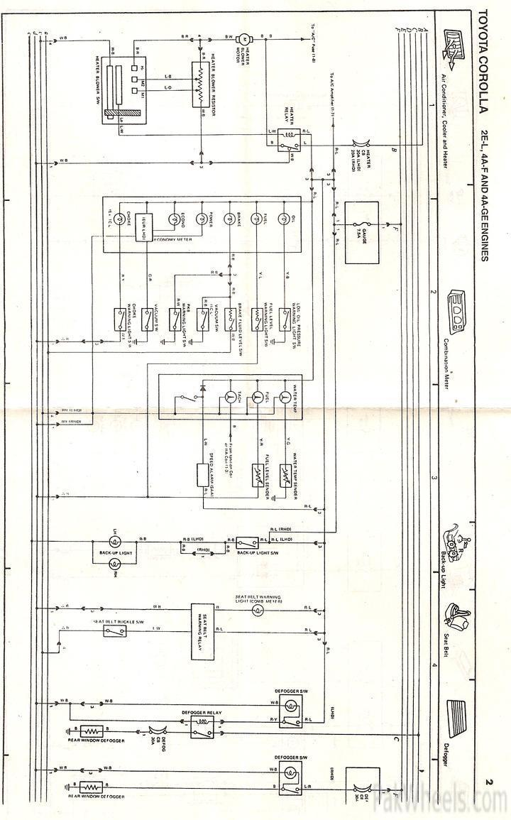 medium resolution of 1988 ae92 toyota corolla wiring diagram wiring diagram list 1988 ae92 toyota corolla wiring diagram