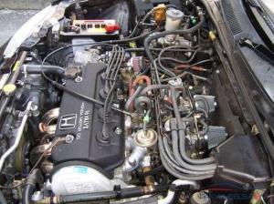 Honda D15 dual carbs?  Civic  PakWheels Forums
