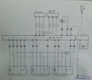 1GFE to 1JZGTE Conversion  MechanicalElectrical  PakWheels Forums
