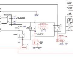 toyota ee90 2e to 4efe engine swap [ 1216 x 893 Pixel ]