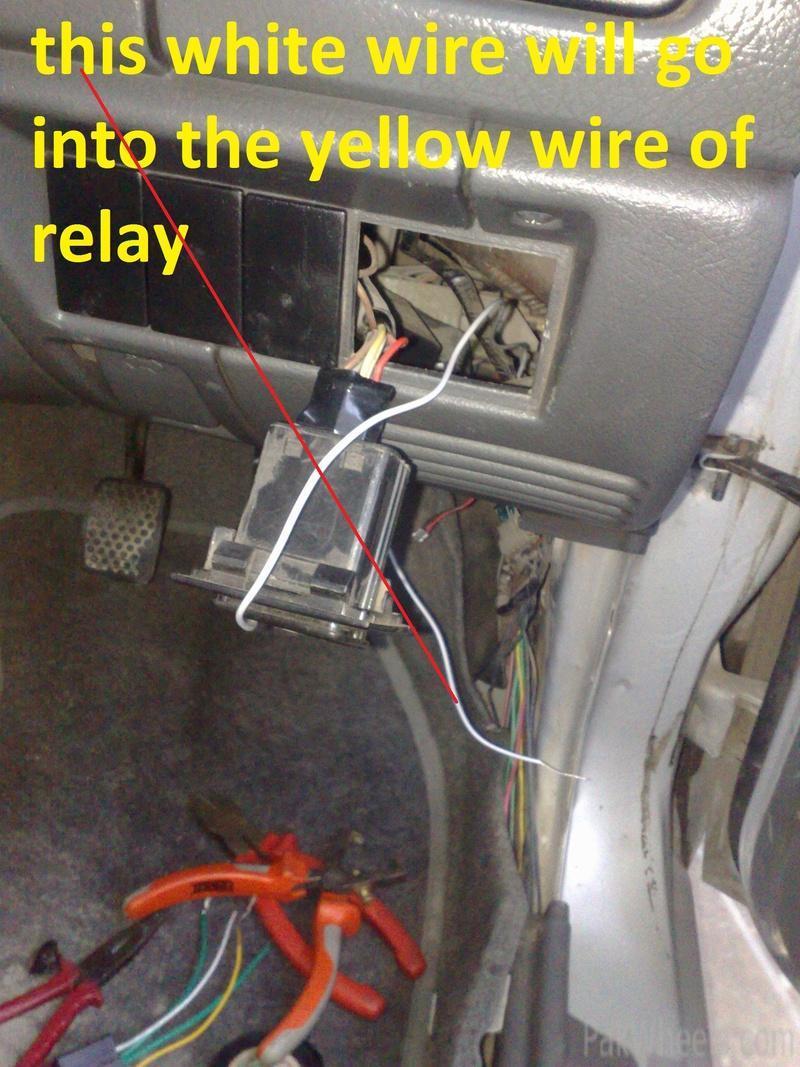 hight resolution of cultus engine and body overhaul and rebuild cultus pakwheels forums n suzuki margalla wiring diagram