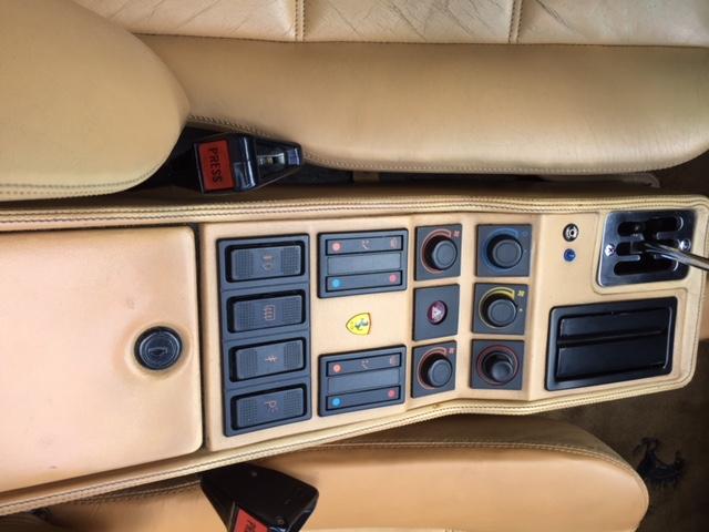 1988 328 GTS