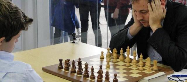 Gran Maestro Paco Vallejo jugará simultánea en Costa Rica