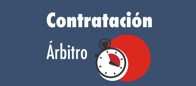 Contratación Urgente de Escasa Cuantía FCACR-CA-2-2-2019