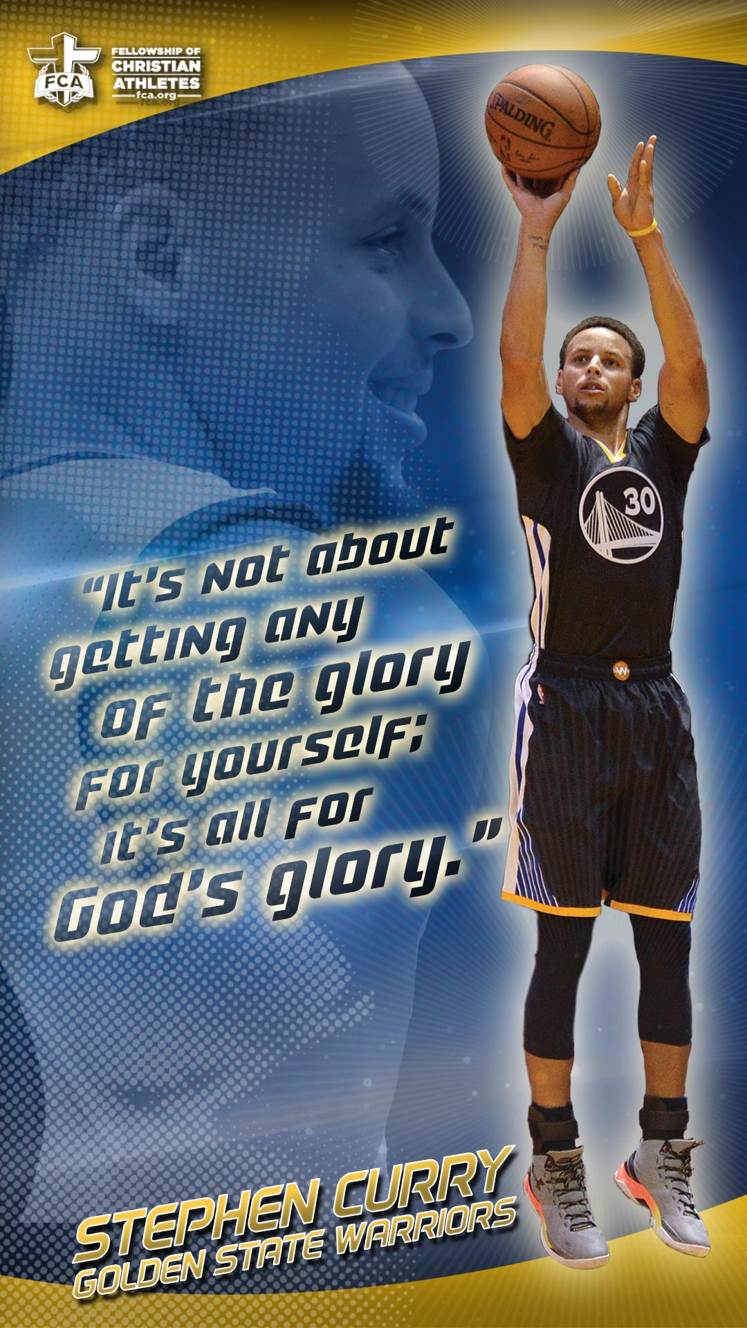 Minimalist Iphone Wallpaper Quotes Stephen Curry 2016 Fca Resources