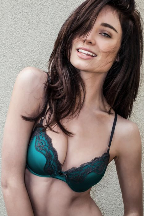 Image result for MALLORY JANSEN