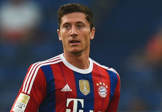 Lewandowski wants to play despite he is injured against Barcelona