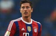 Lewandowski wants to play despite he is injured against Barcelona