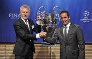 Ludovic Giuly analyses semi-finals versus Bayern Munich