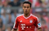 "Thiago: ""I'm grateful to the people that took care of me at Barca"
