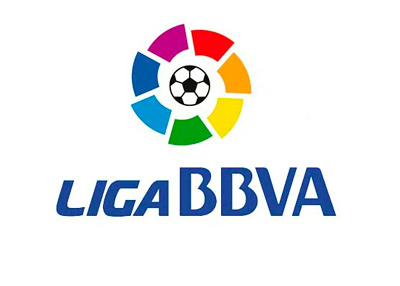 Primera division standing table