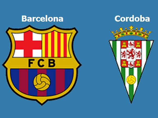 Barcelona vs Cordoba previews