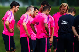 7 players join the squad's training