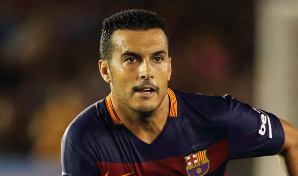 "Bartomeu ""Pedro will not join EPL"""