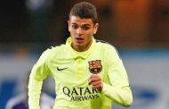 Stoke City sign Barca youngster