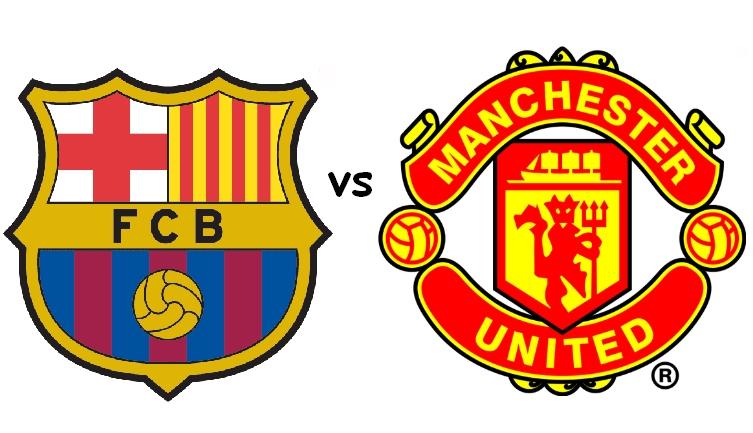 Match Preview: FC Barcelona v Manchester United