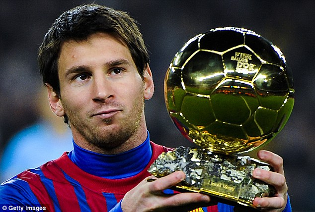 Cristiano Ronaldo or Lionel Messi? Who is the best in the world?
