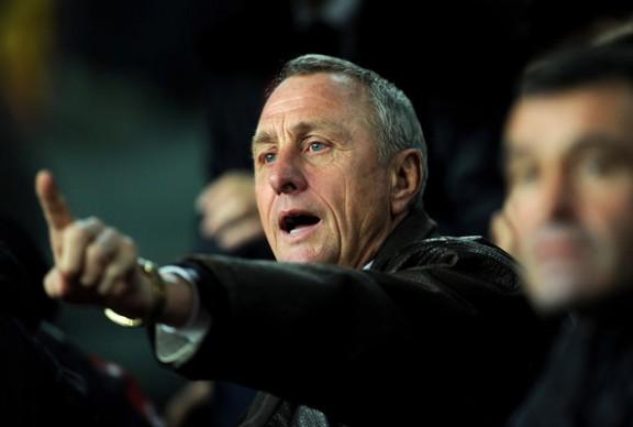 Cruyff thinks Pogba would be overpriced
