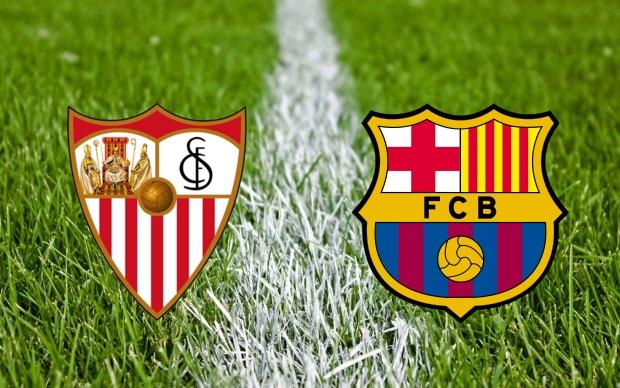 Barca vs Sevilla preview