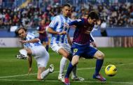 The Key Battles; Barcelona vs Malaga