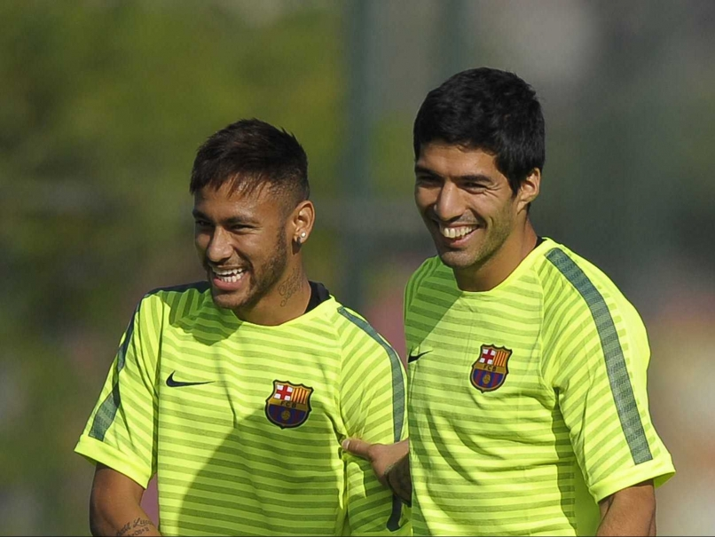 Enrique refuses to comment on Neymar rumors