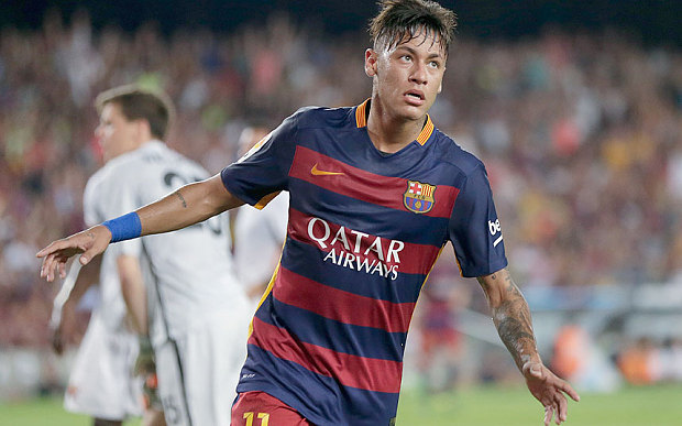 Barca want Neymar to retire at Camp Nou