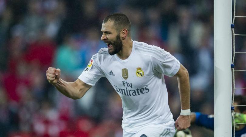 La Liga Review: Barca humbled as Benzema sends Real top