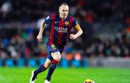 Iniesta: Barcelona desperate to make Champions League history