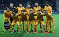 Barcelona players rating after Belarus win