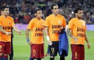 Barcelona player ratings: