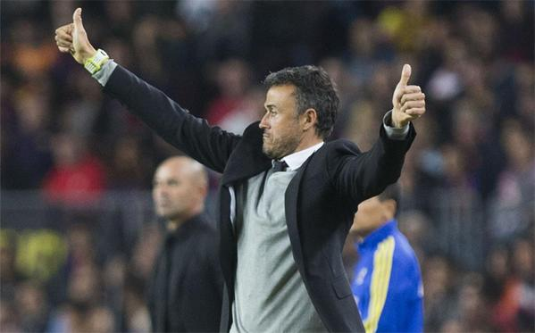 LUCHO about neymar's super HAT-Trick it was electrical