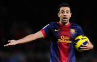 Xavi aims to return but not as a manager