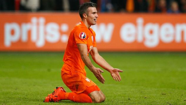 Barca eyeing January move for Dutchman
