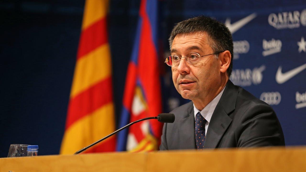 Barcelona spent 1.8 million euros on lawyers last year