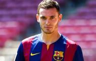 Vermaelen Back As Blaugrana