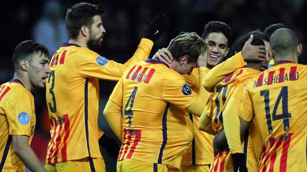 FC Barcelona vs Bate Borisov Match review