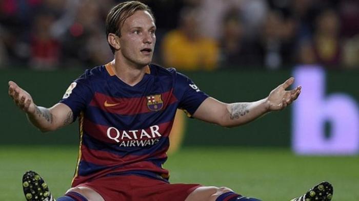 """Rakitic """"Teams go hard on Barcelona"""""""