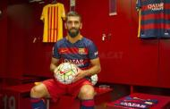 Arda Turan's first 100 days at FC Barcelona