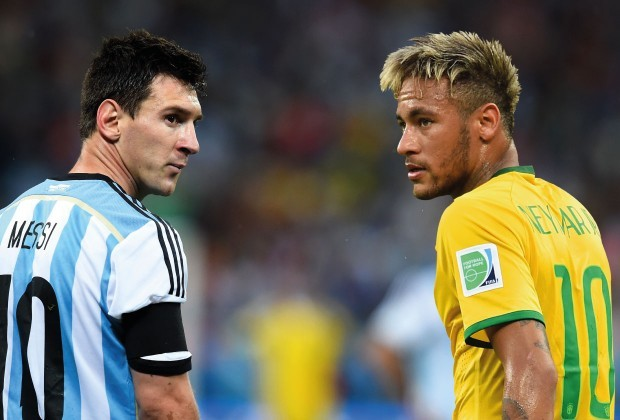USA will host Messi and Neymar at Copa America special