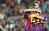Sandro and Munir must take their chance in Copa del Rey