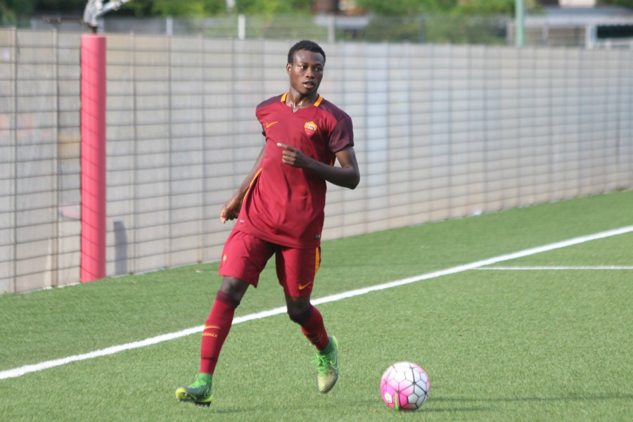 Agent confirms Barca interest in 18 year old starlet