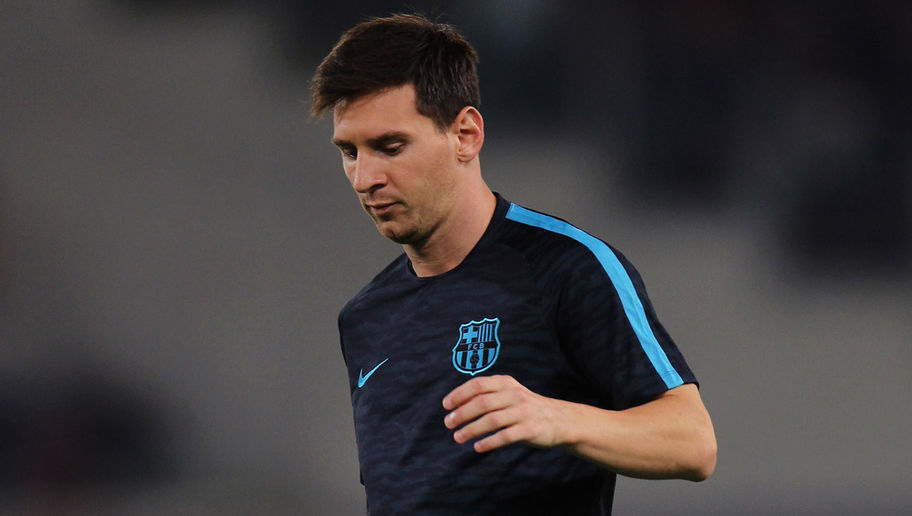 Lionel Messi tax 'dropped', But father could be imprisoned!